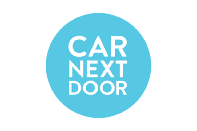 CarNextDoor DingGo Partner Logo