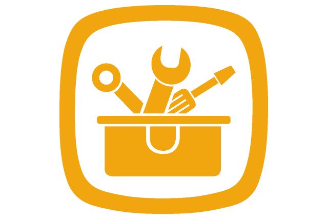 DingGo Digital Fleet Toolbox Icon