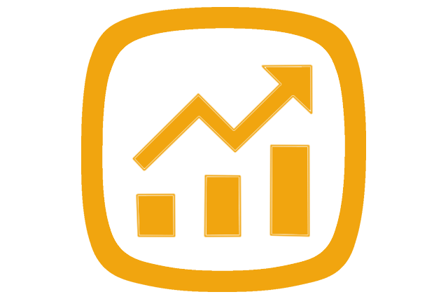 DingGo Fleet Management Dashboard Insights Icon