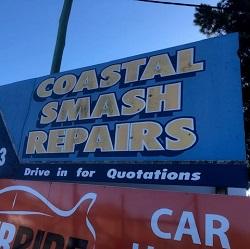 Coastal Smash Repairs