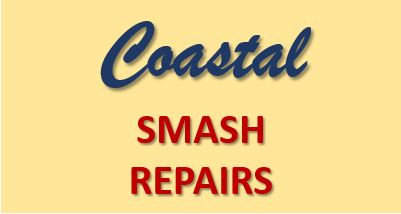Coastal Smash Repairs Logo