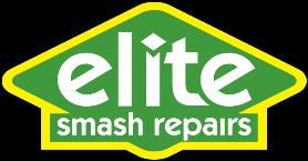 Elite Smash Repairs  Logo