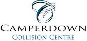 Camperdown Collision Centre Logo
