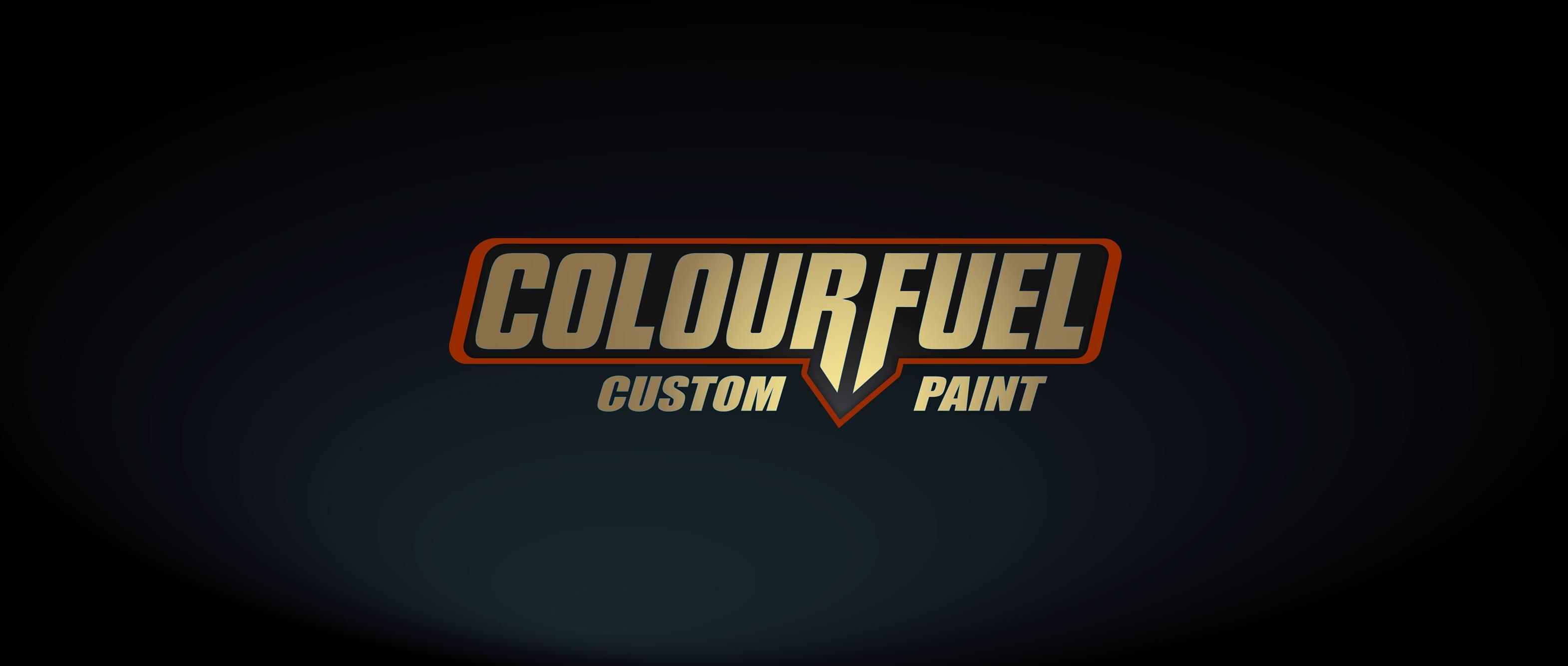 Colourfuel  Logo