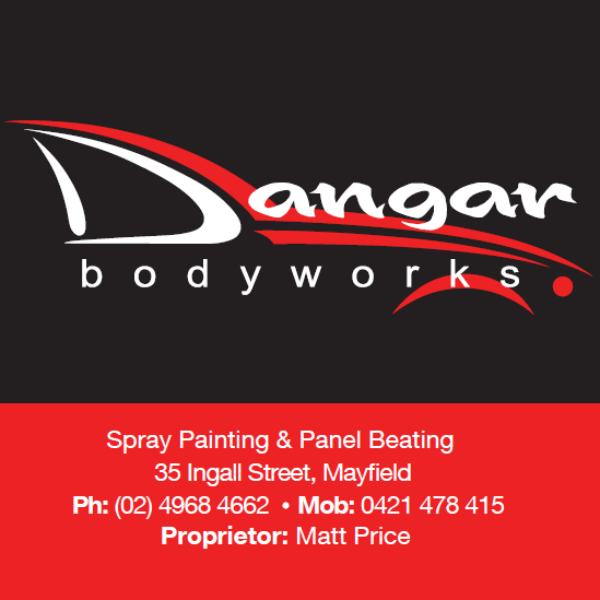 Dangar Bodyworks Photos