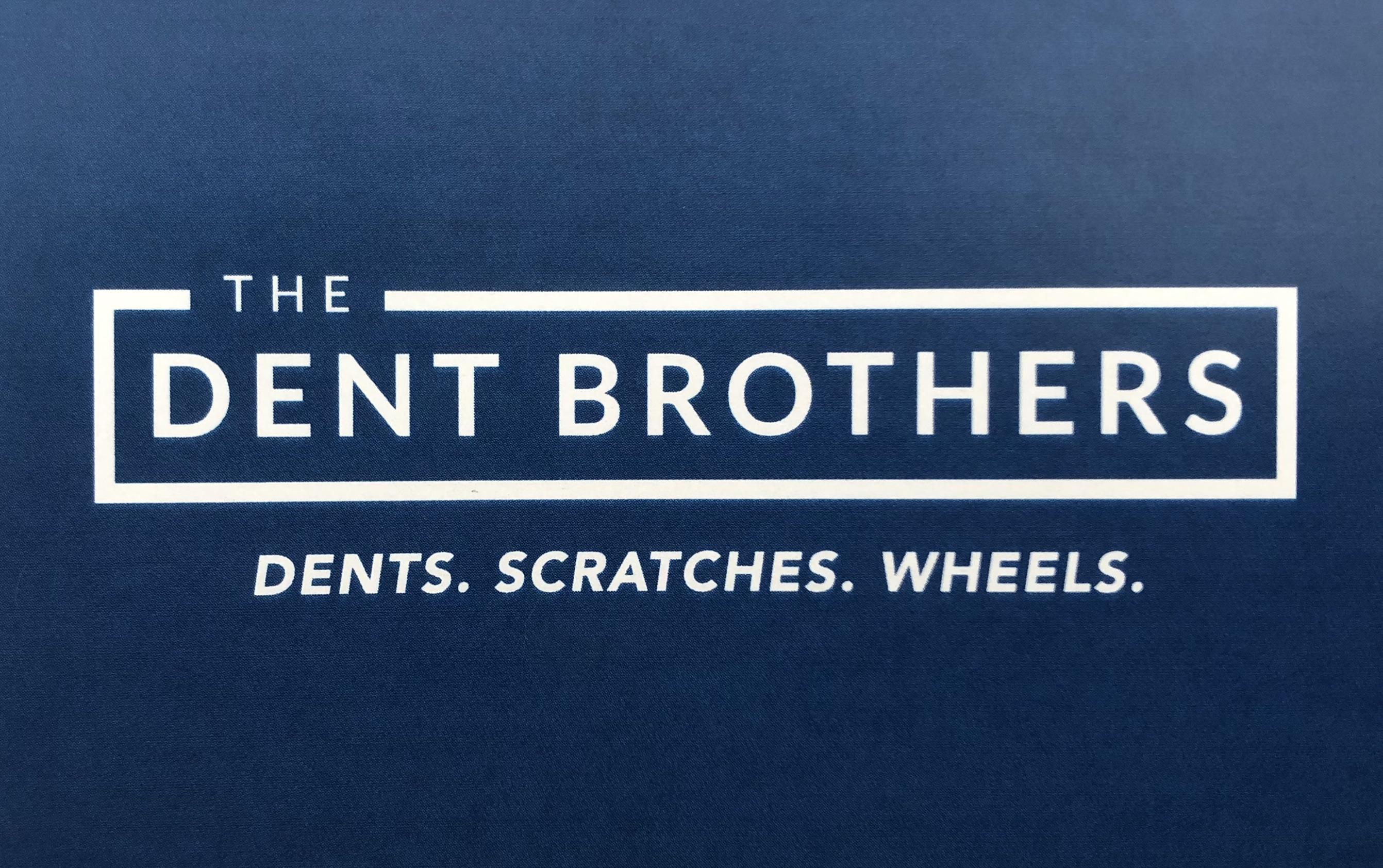 The Dent Brothers Logo