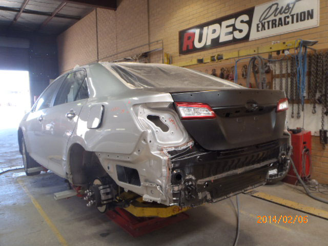 Auto Body Technicians Photos