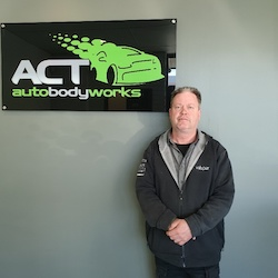 ACT Auto Body Works