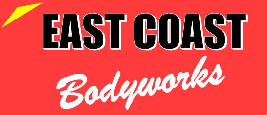 East Coast Bodyworks Logo