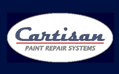 Cartisan Paint Repair Systems Logo