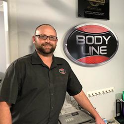 BodyLine Motor Body Repairers & Refinishers