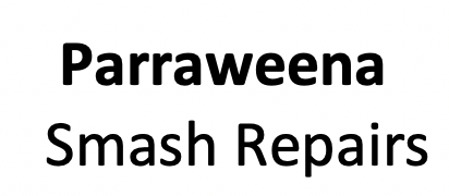 Parraweena Smash Repairs Logo
