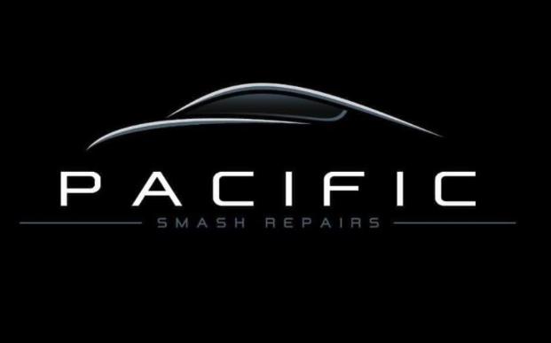 Pacific Smash Repairs Logo