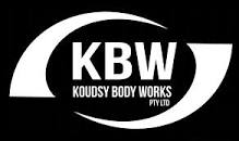 Koudsy Body Works Logo