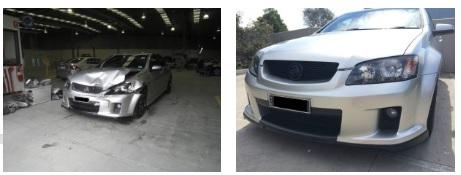 Zenith Auto Body Repairs Photos