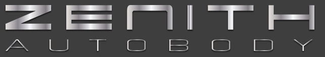 Zenith Auto Body Repairs Logo