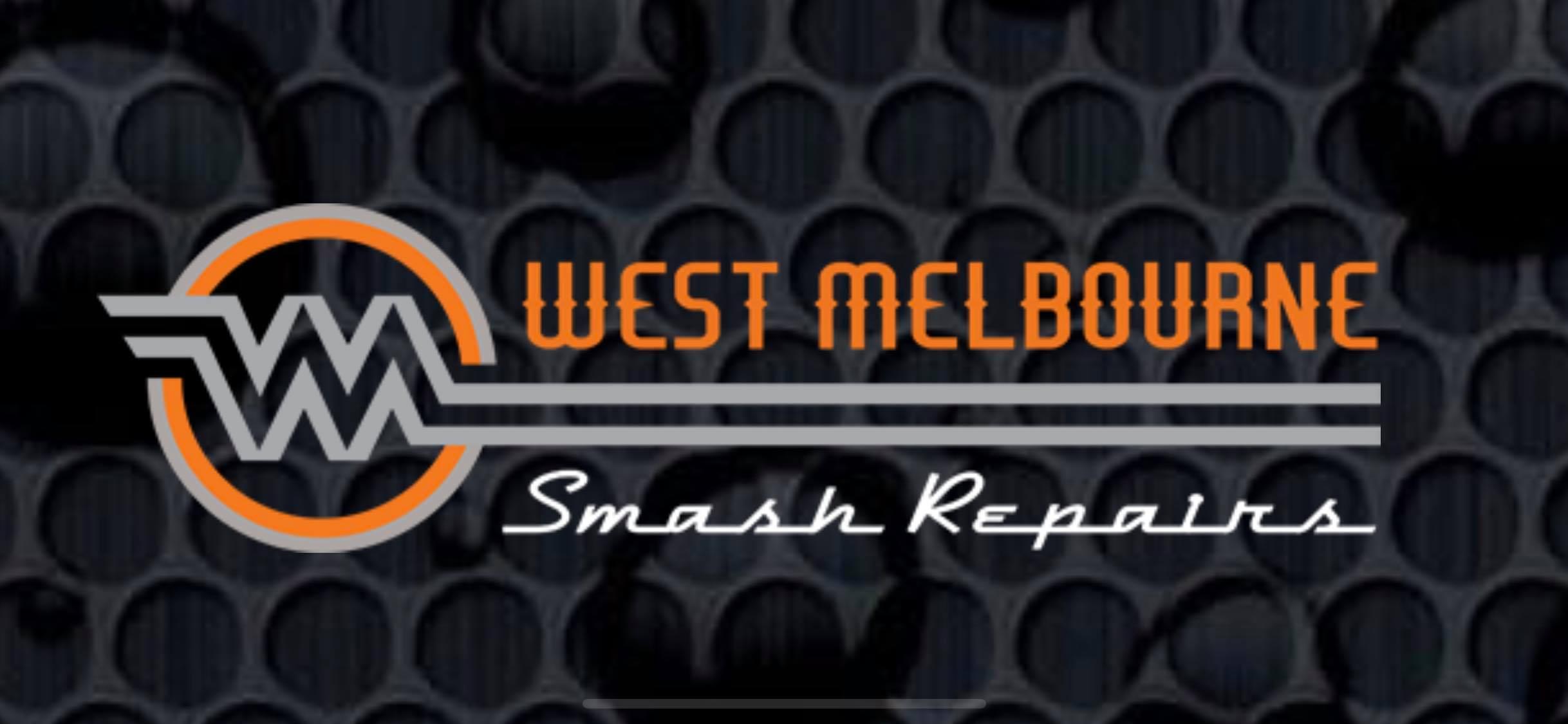 West Melbourne Smash Repairs Logo