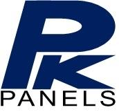 PK Panels Logo