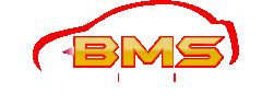 BMS Smash Repairs Logo