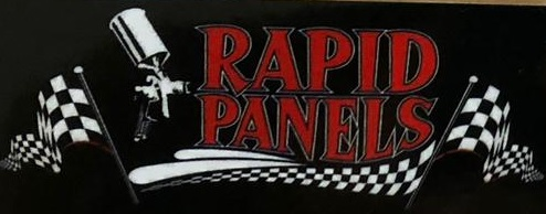 Rapid Panel Services  Logo