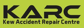 Kew Accident Repair Centre Logo