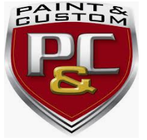 Paint and Custom Logo