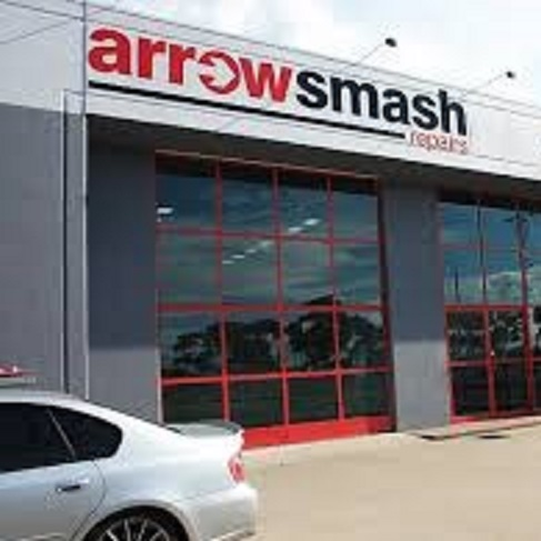 Arrow Smash Repairs