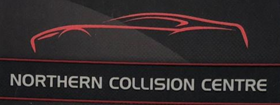 Northern Collision Centre Logo