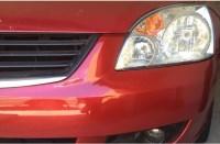 VIP Auto Paint Repair Photos