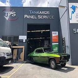 Tankards Panel Service