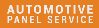 Automotive Panel Service  Logo