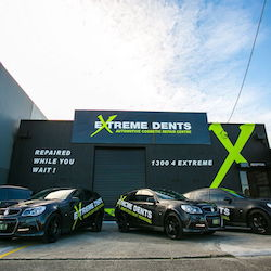 Extreme Dents Sunshine