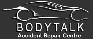 BodyTalk Accident Repair Centre Logo