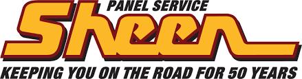 Sheen Panel Service - Cheltenham  Logo