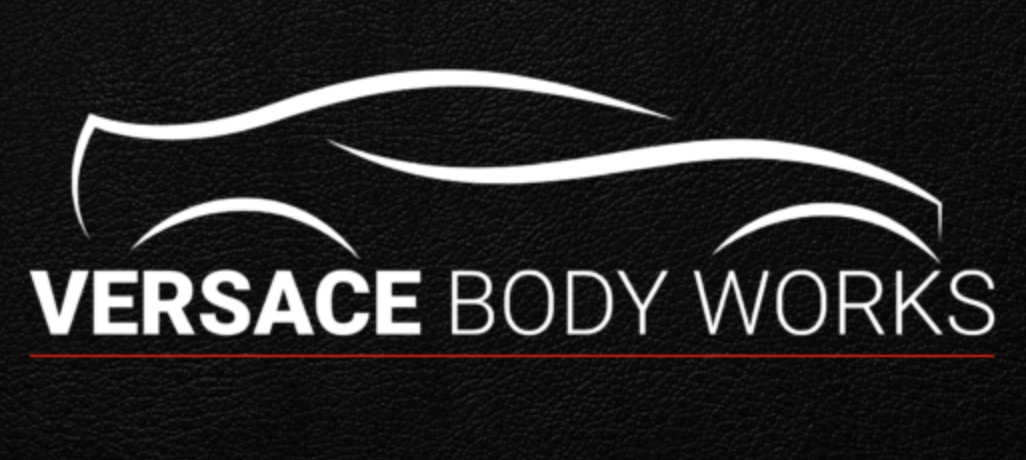 Versace Body Works Logo