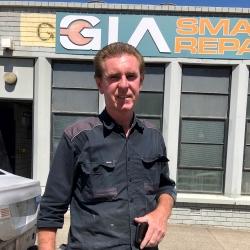 GIA Smash Repairs