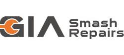 GIA Smash Repairs Logo