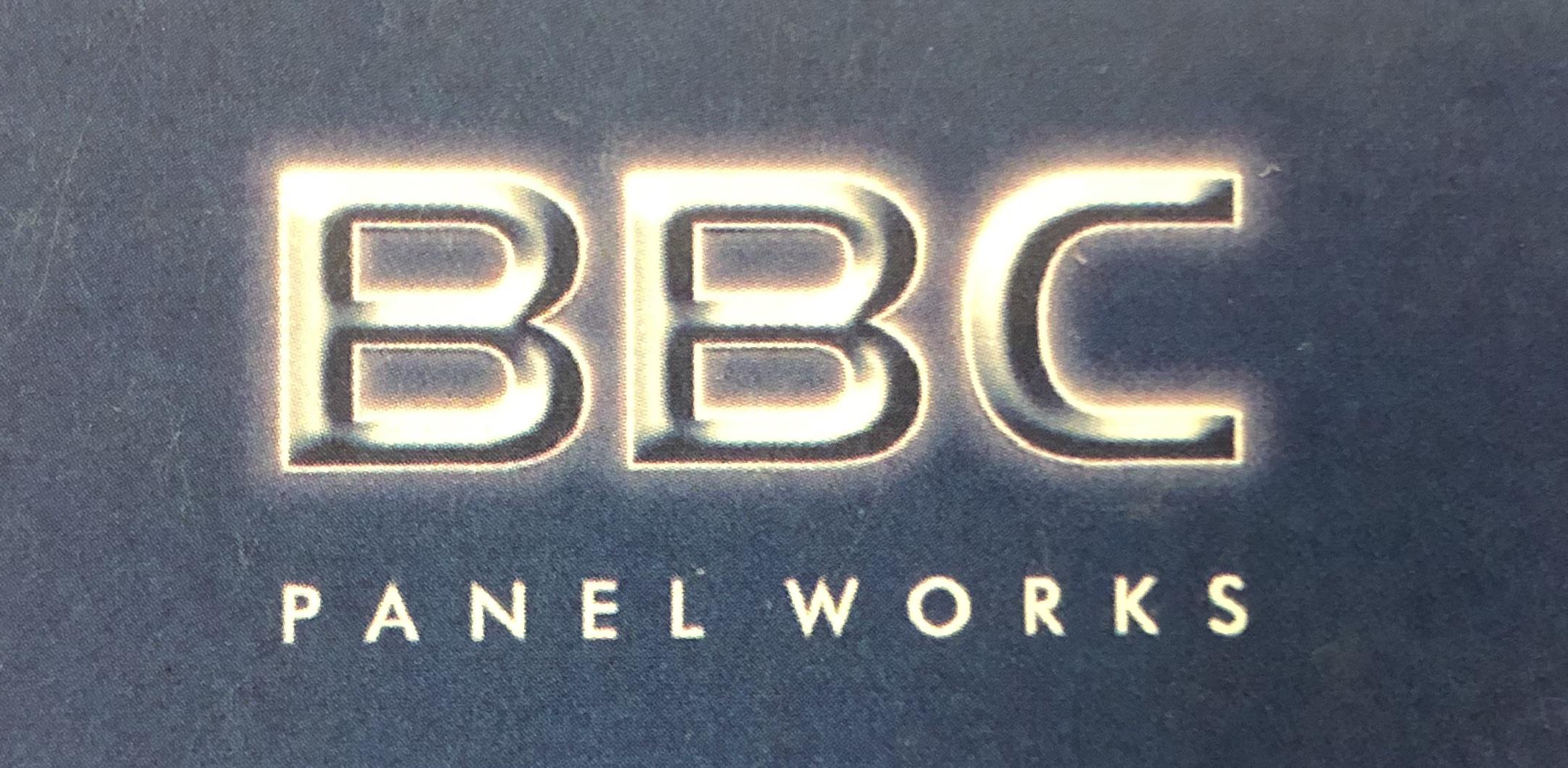 BBC Panel Works Logo