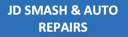JD Smash & Auto Repairs  Logo