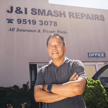 J&I Smash Repairs