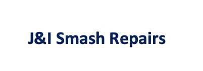 J&I Smash Repairs Logo