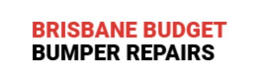 Brisbane Budget Bumper Repairs  Logo
