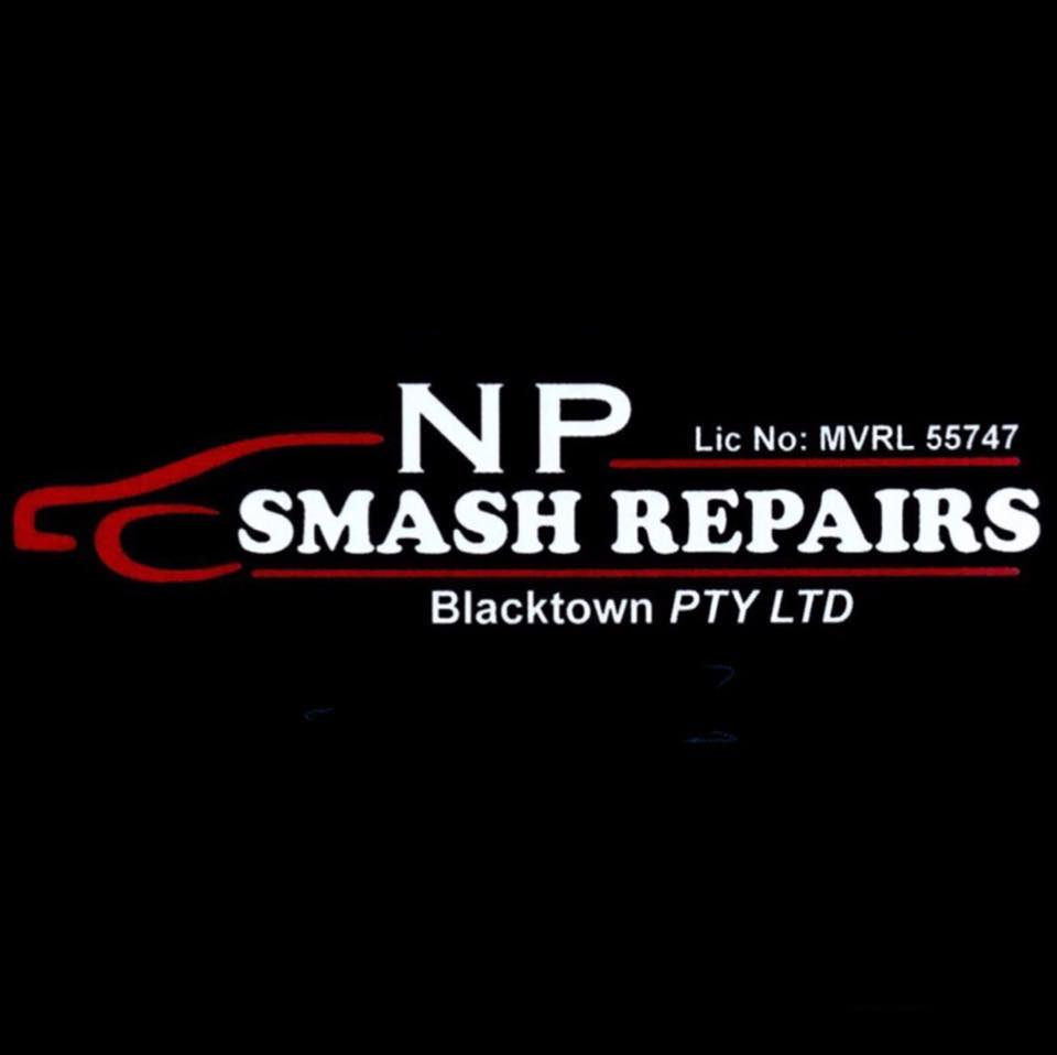 NP Smash Repairs Blacktown Photos