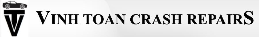 Vinh Toan Crash Repairs Logo