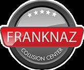 Franknaz Collision Center  Logo