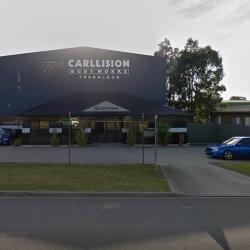 Carllision Body Works Traralgon
