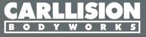 Carllision Body Works Traralgon Logo