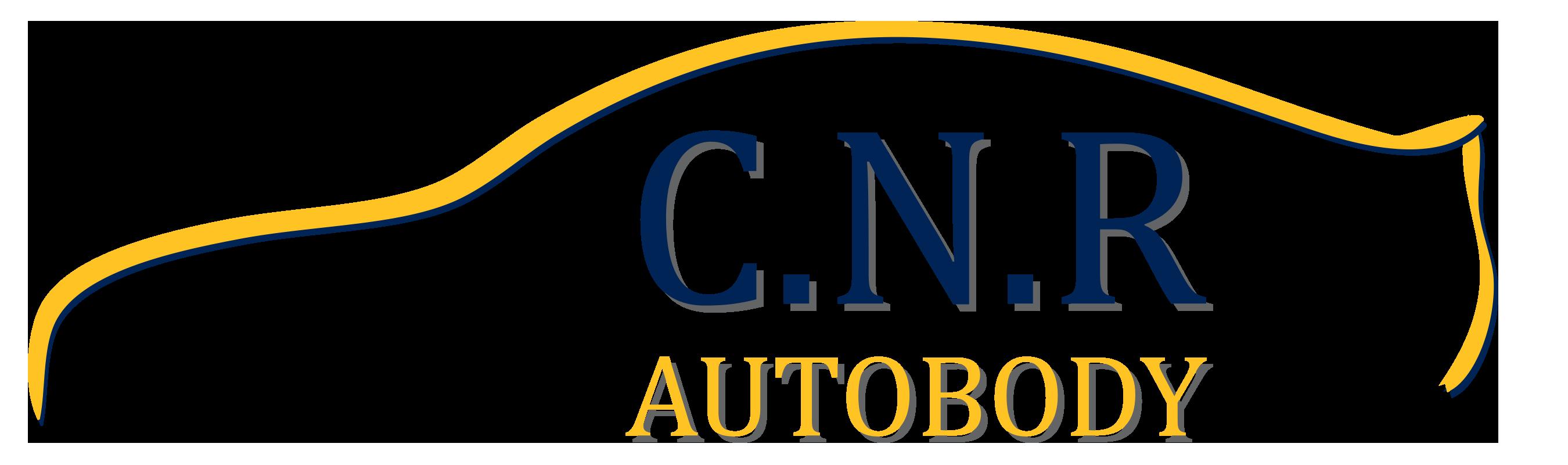 C.N.R AUTOBODY Logo