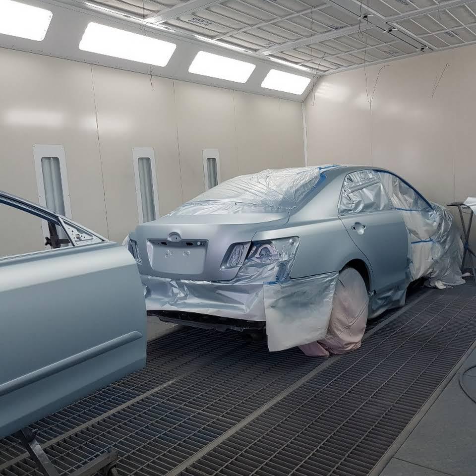 Eagle Automotive Crash Repairs  Photos