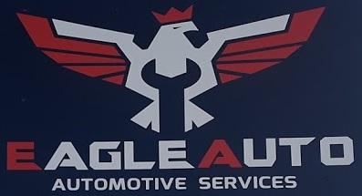 Eagle Automotive Crash Repairs  Logo
